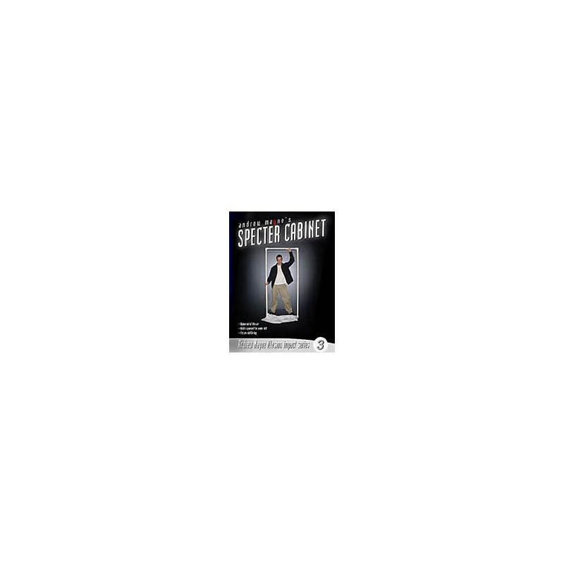 Livret Specter Cabinet ( Andrew Mayne