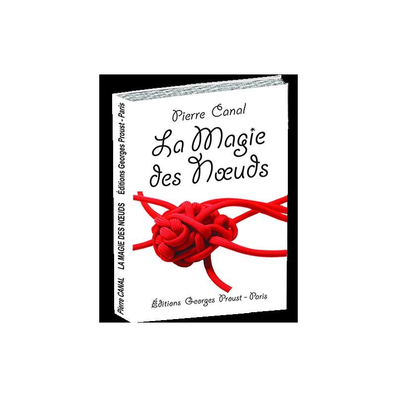 Livre La Magie des Noeuds