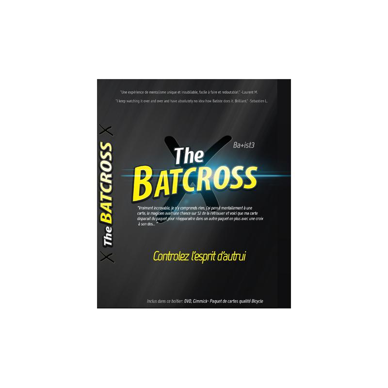 The Batcross ( Baptis3 )