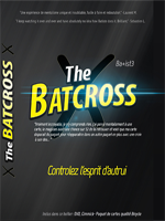 The Batcross - Baptis3