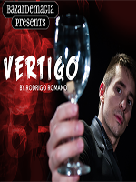 Vertigo Prediction ( Bazar de Magia )