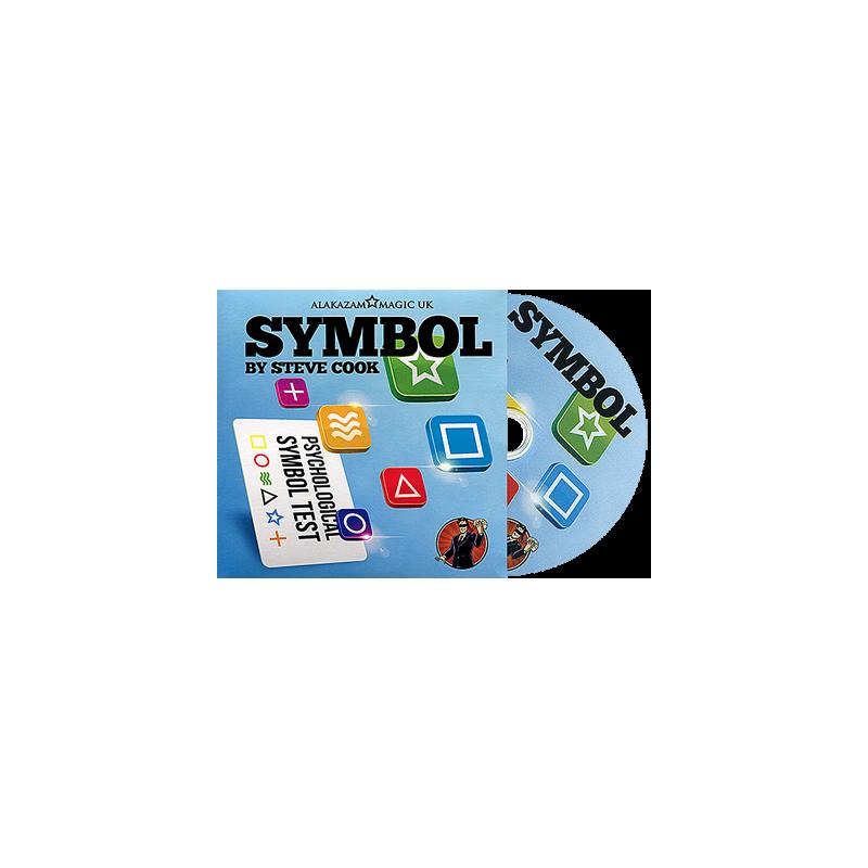Symbol ( Steve Cook )