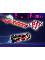 Blowing Blendo