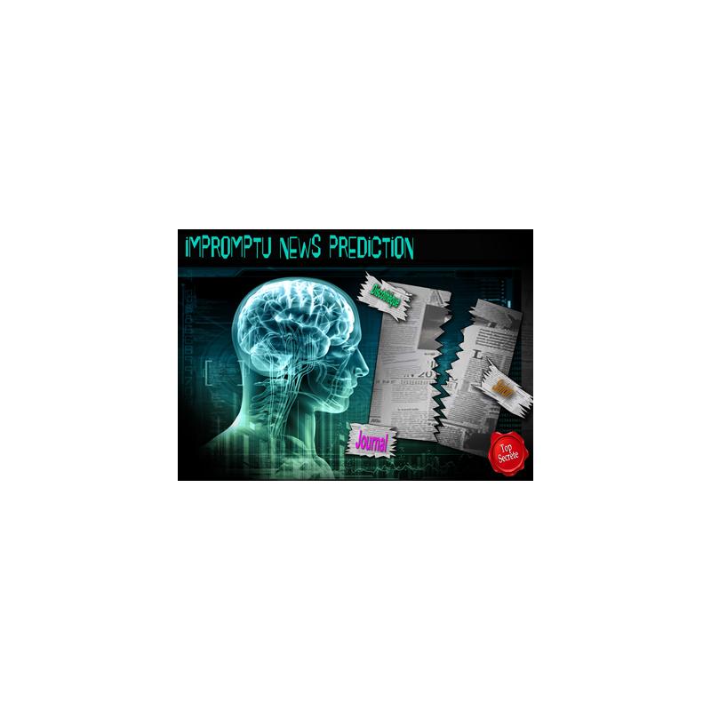 Impromptu News Prédiction -Téléchargement