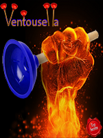 Ventousella ( bicycle rouge )