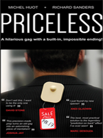 N° 53 Priceless - Michel Huot - Richard Sanders