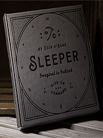 Sleeper ( Perfect rising card )