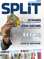 Split (Gimmicks and Online Instructions)