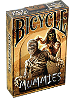 Bicycle Mummies