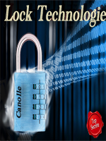 Lock Technologie - Cadenas unique au monde ( Jerome Canolle )