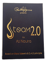 Steam 2.0 Ali nouira ( Paul Harris )