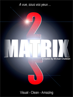 Matrix 2.0 ( Rouge ) ( Mickael Chatelain )