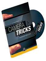 Camera Tricks ( Casshan Wallace )