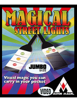 Magical Street Light ( Jumbo ) Astror