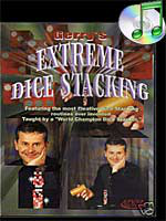 DVD Extreme Dice Stacking