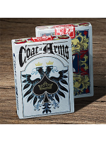 Coat of Arms Playing Cards ( Jamm Packd )