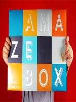 AmazeBox ( Mark Shortland )