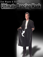 Ultimate Dancing Hank new ( Sean Bogunia )