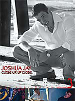 DVD Close-up. up close vol 3 ( Joshua Jay )