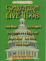DVD A1 Convention at the capital live 1998