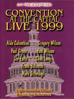 DVD A1 Convention at the capital live 1999