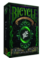 Bicycle Elder Sign Limited Edition