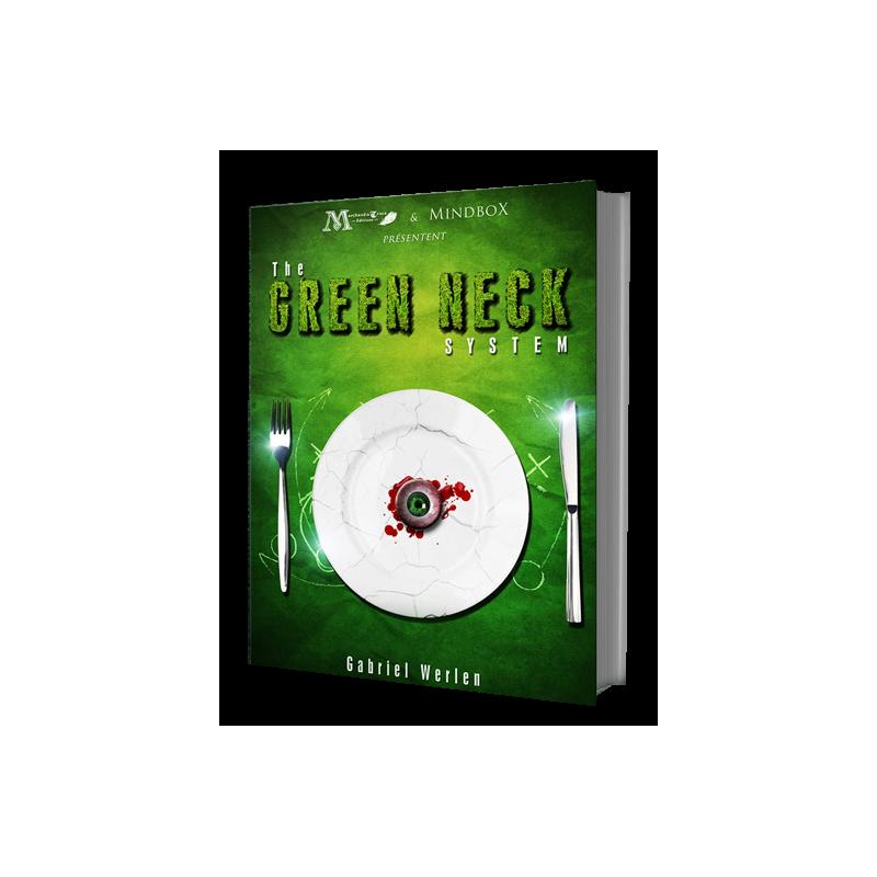Livre The Green Neck System - Gabriel Werlen
