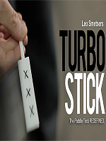 Turbo Stick (Richard Sanders )