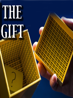 The Gift ( Gold Edition )