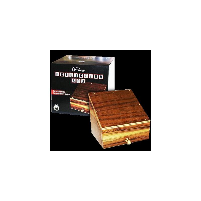Prediction Box - Maurizio Visconti
