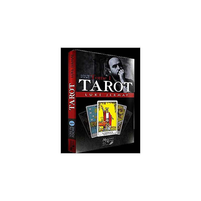 Tarot - Tome 1 ( Luke Jermay )