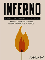 Inferno ( Joshua Jay and Card-Shark )