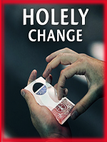 Holely Change Rouge