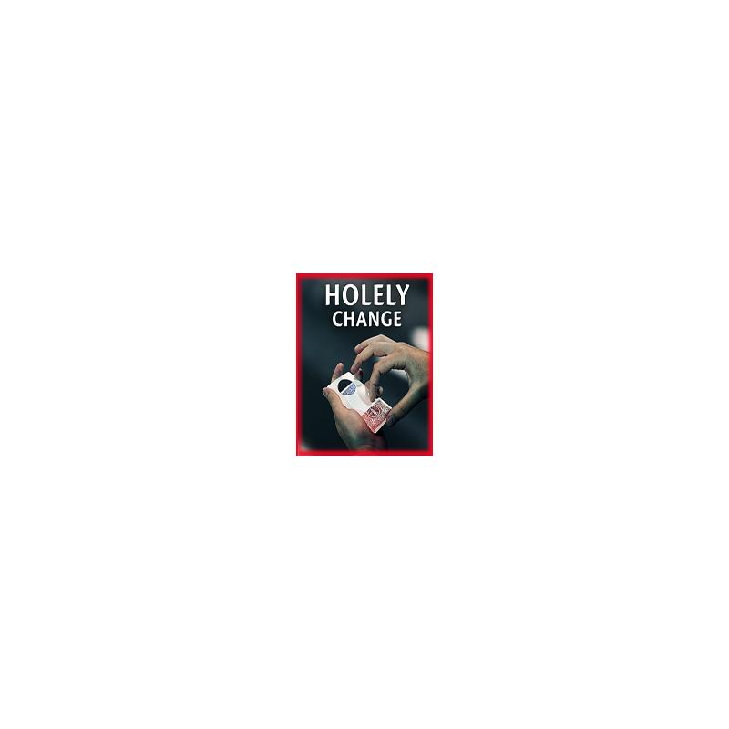 Holely Change Rouge