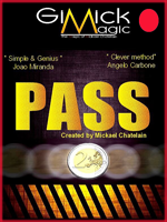 Pass  bicycle Rouge ( michael Chatelain )