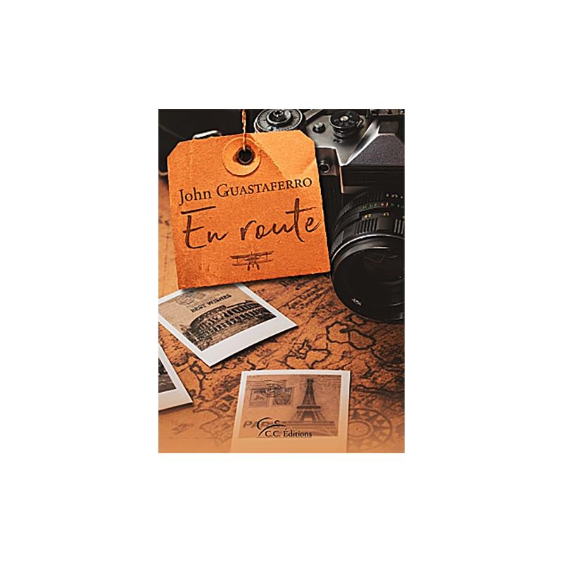 Livre EN ROUTE - John Gustaferro
