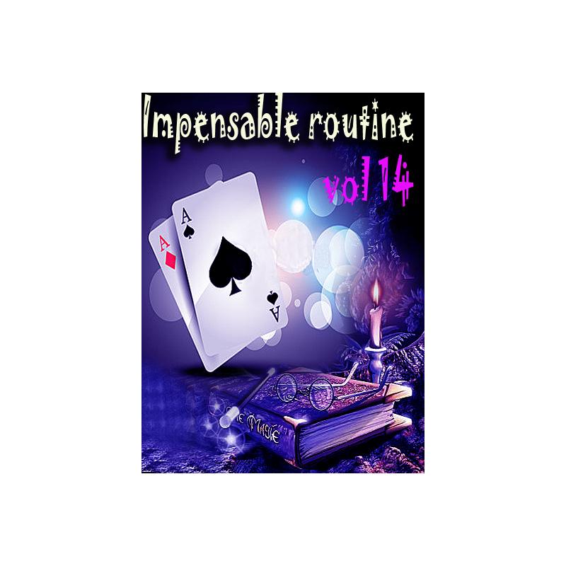 Impensable routine N° 14 - Micmac ( Téléchargement )