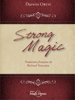 Livre Strong Magic ( Darwin Ortiz )