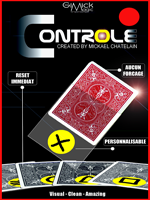 Controle Rouge (  Michael Chatelain )