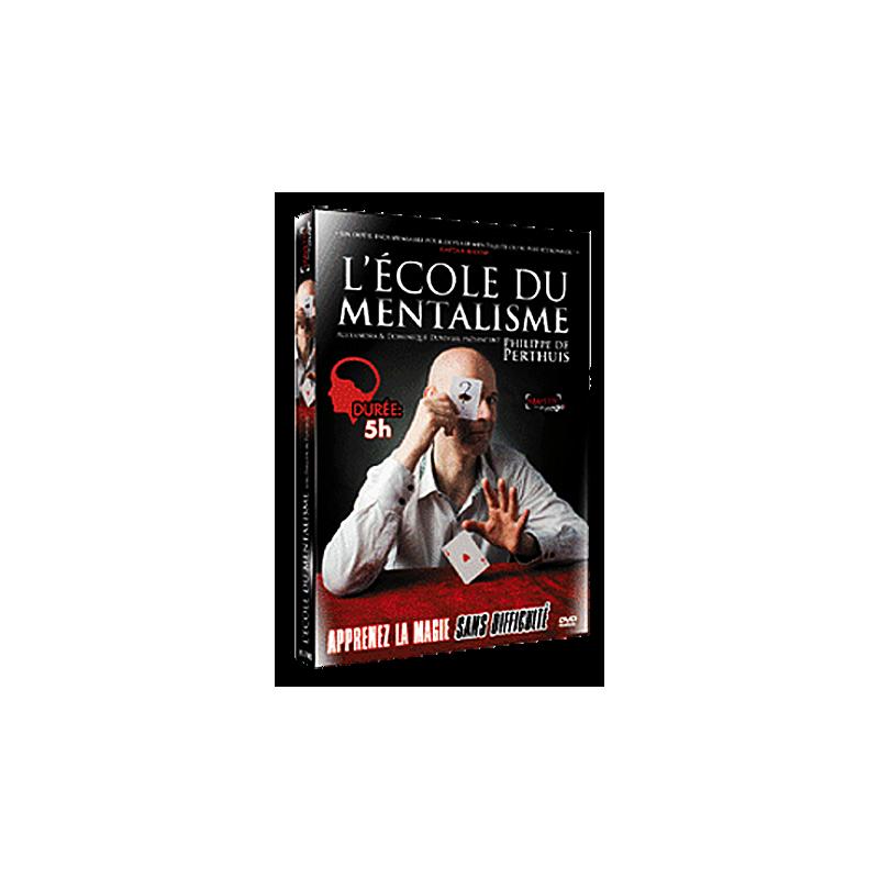 DVD L'Ecole du Mentalisme