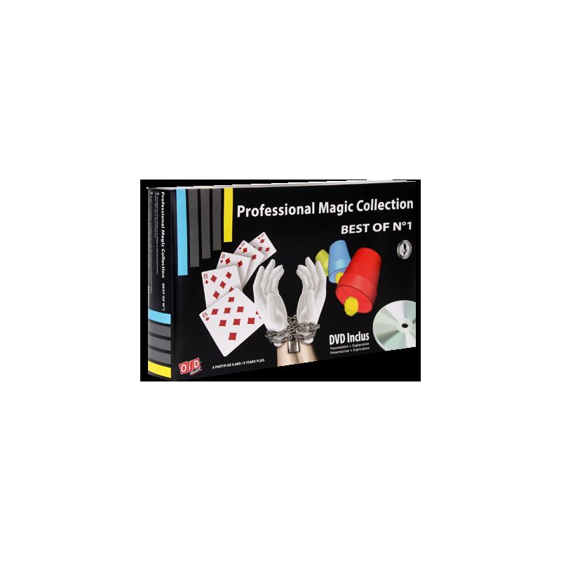 Magic Collection Coffret De Magie  Best Of N°1