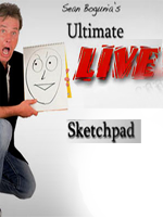 Ultimate Live Sketch Pad (Sean Bogunia)