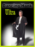Ultra Dancing Hank ( Sean Bogunia )