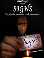 SIGNS  ( Vernet )