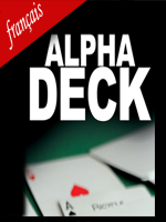 Alpha Deck (Richard Sanders ) ( en francais )