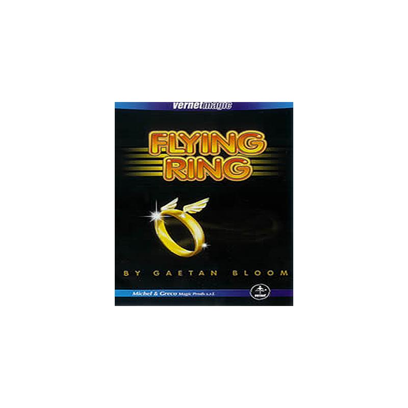 N°02 Flying Ring Gaetan Bloom