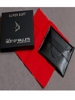 N°04 Nest Wallets  ( Nick Einhorn Alan Wong )