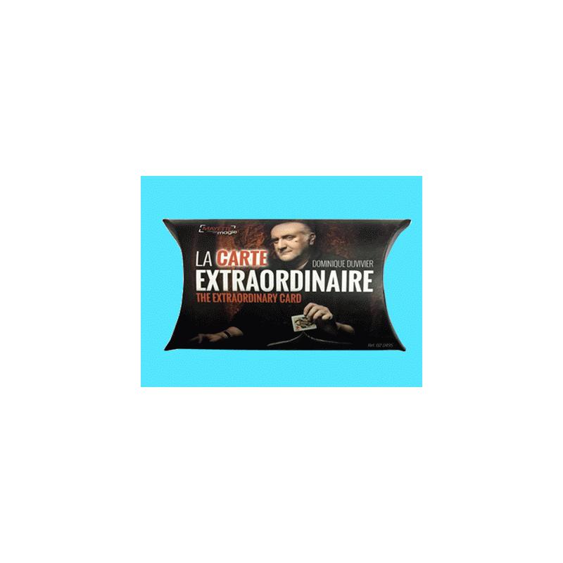 La Carte Extraordinaire ( Duvivier )