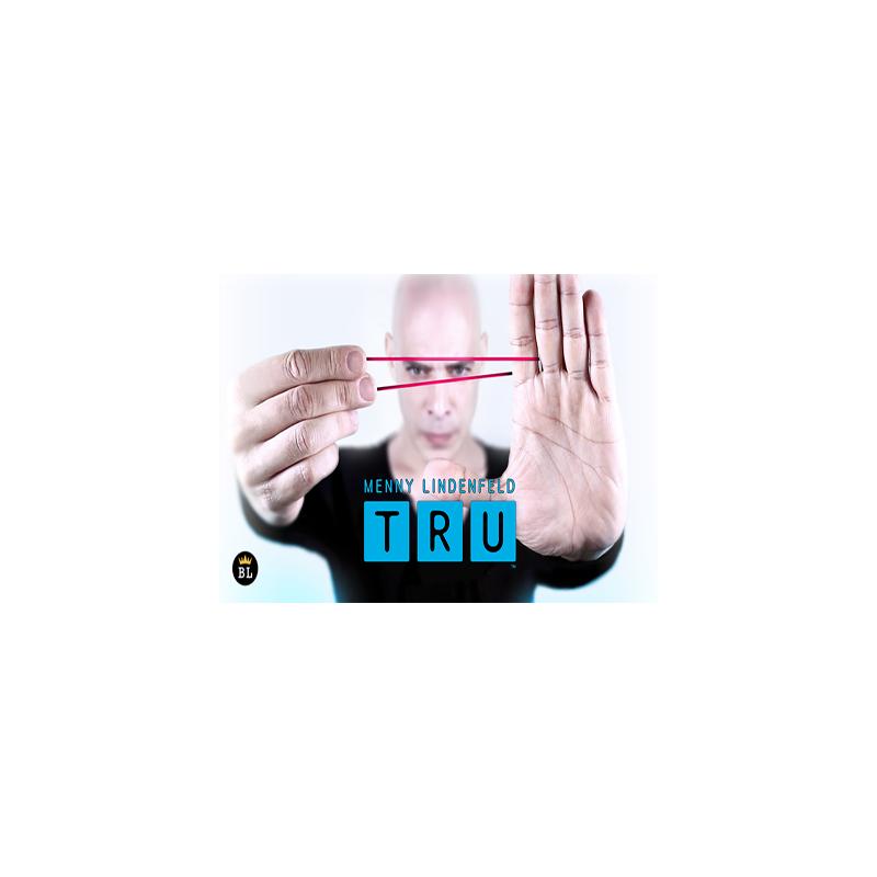 TRU  ( Menny Lindenfeld )
