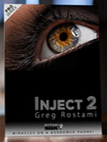 INJECT 2 SYSTEM ( Greg Rostami )